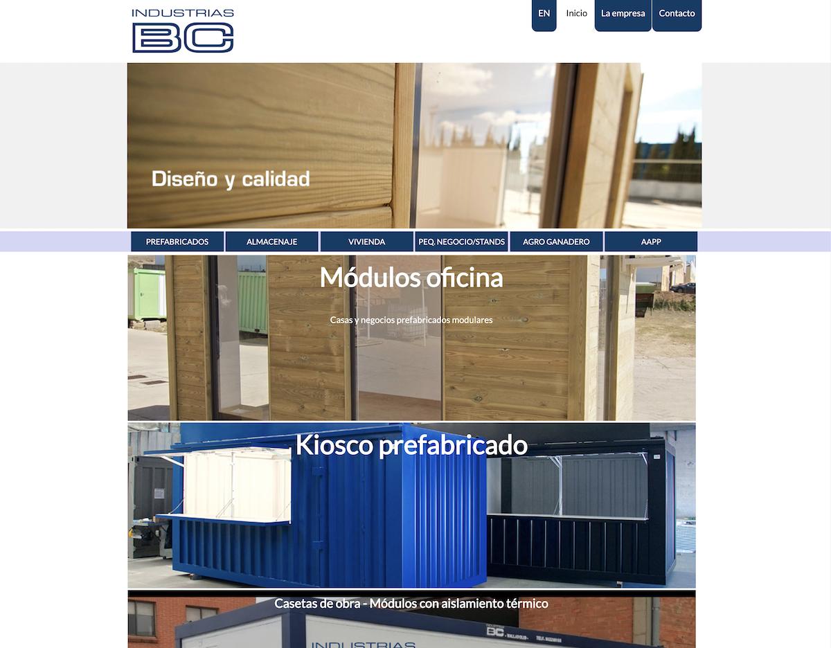 Industrias BC