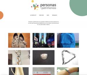 Personas y Patrimonios